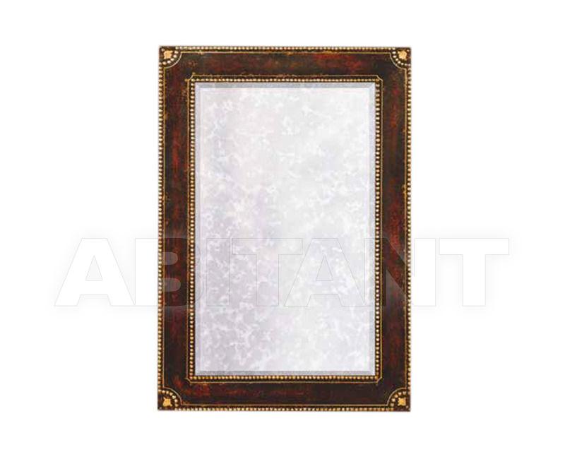 Купить Зеркало настенное Tintoretto Patina by Codital srl Exquisite Furniture M74 ST / FT 6
