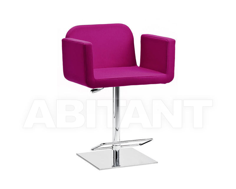 Купить Барный стул Midj Sedie Axial SG