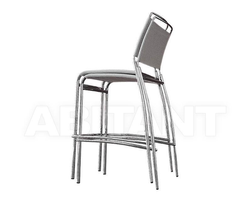 Купить Барный стул Midj Sedie Bingo H75