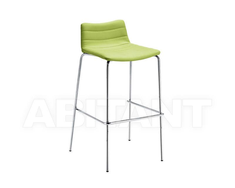Купить Барный стул Midj Sedie Cover h75
