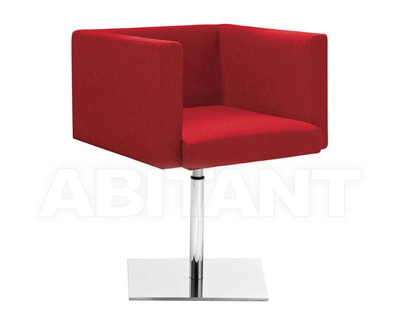 Купить Кресло Midj Sedie Cube PQ