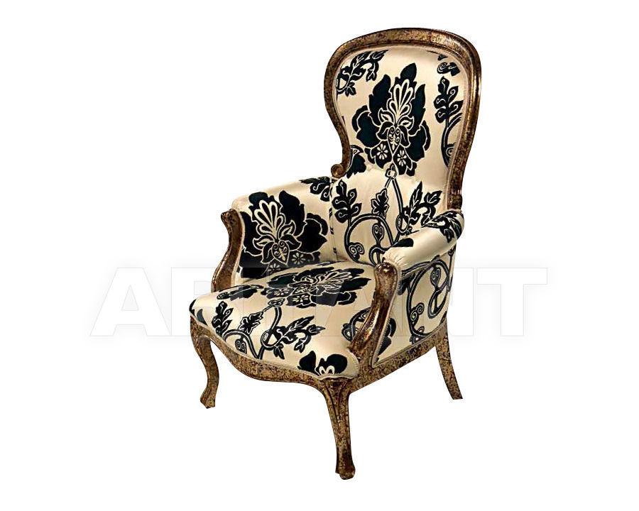 Купить Кресло LA NONNA Carpanelli spa Day Room PO 24 F05