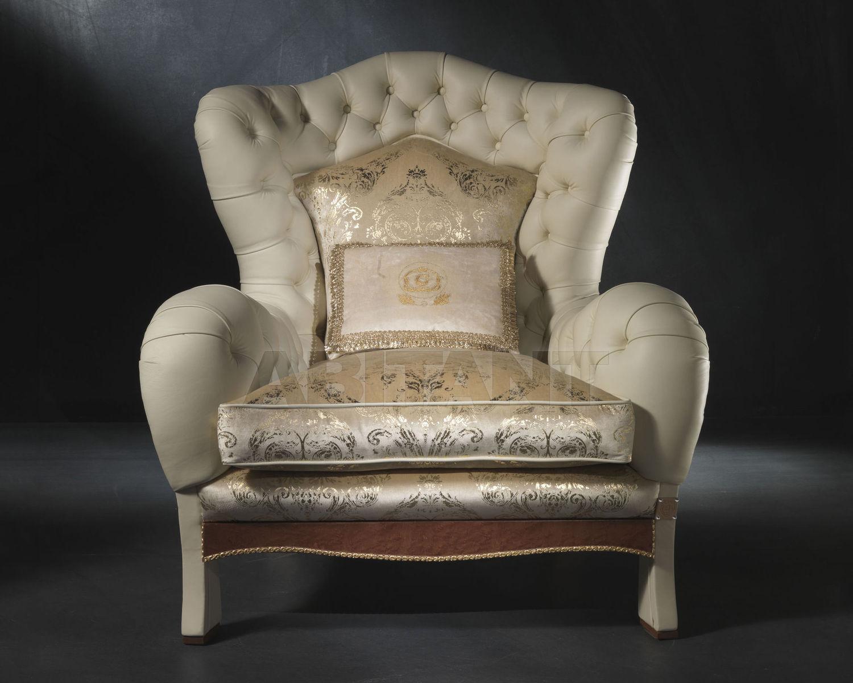 Купить Кресло VANITY Carpanelli spa Day Room PO 46