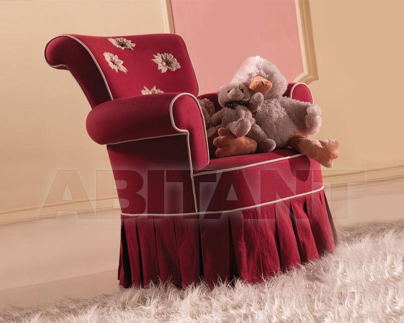 Купить Кресло Daniela Lucato Trilly Poltrona 6