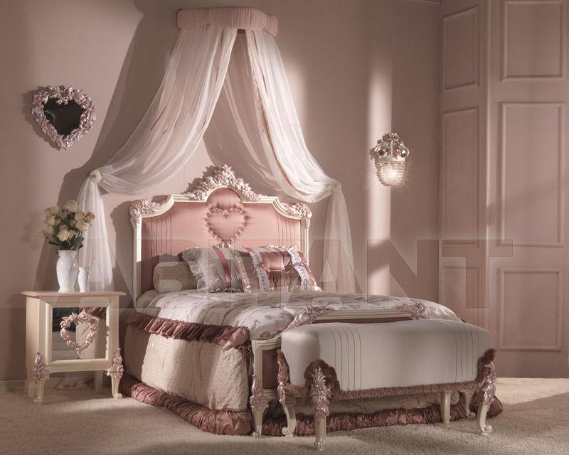 Купить Кровать Daniela Lucato Divina Letto 5