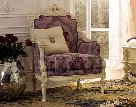 Купить Кресло CARA Asnaghi Interiors Star Collection SC4108