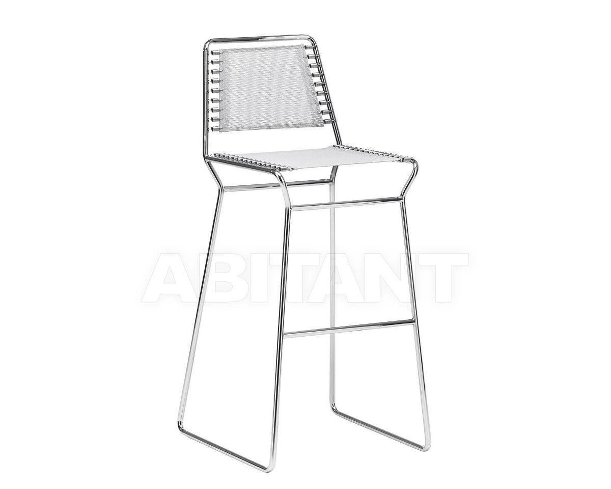 Купить Барный стул Midj Sedie Nuda H65-RE