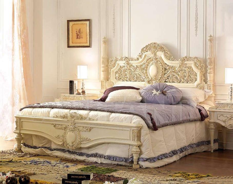 Купить Кровать Asnaghi Interiors Star Collection SC4101