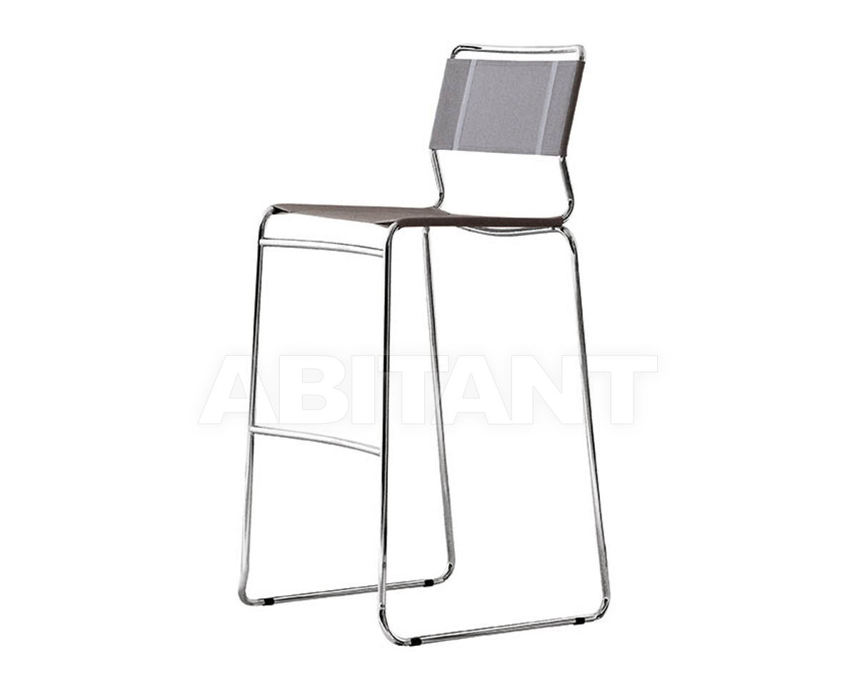 Купить Барный стул Midj Sedie Sendy H75-RE