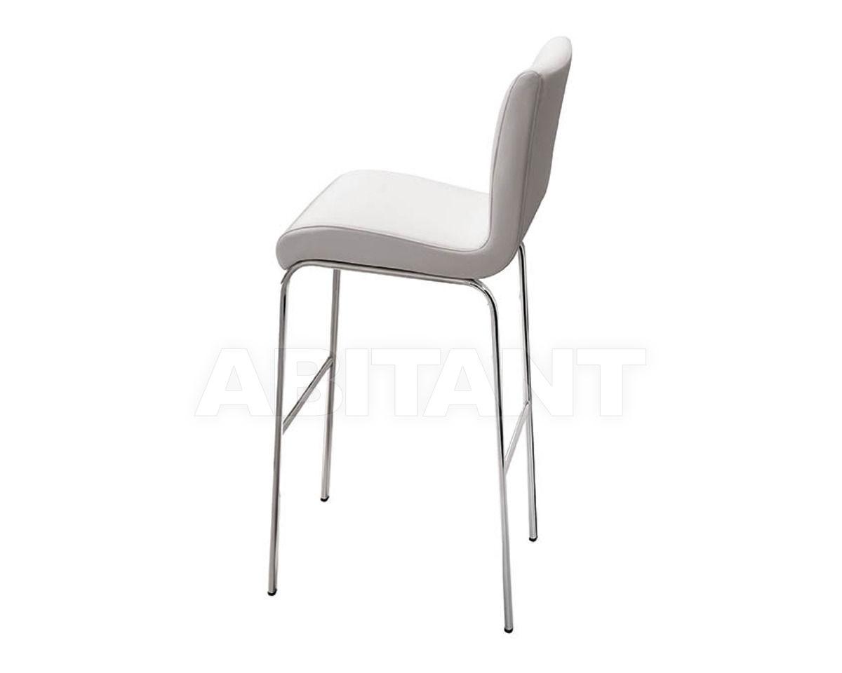 Купить Барный стул Midj Sedie Stone H65
