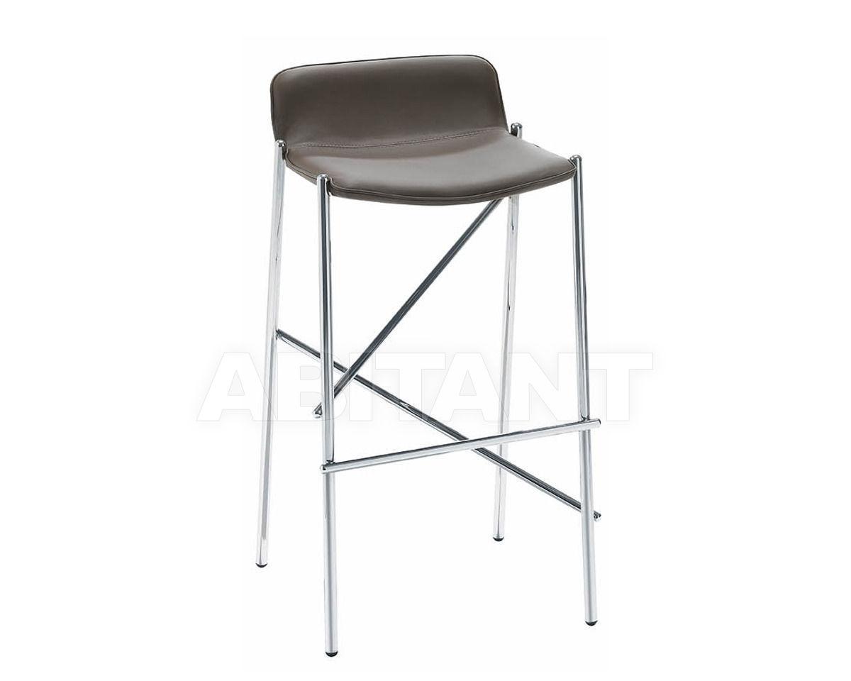Купить Барный стул Midj Sedie Trampoliere H65-TS