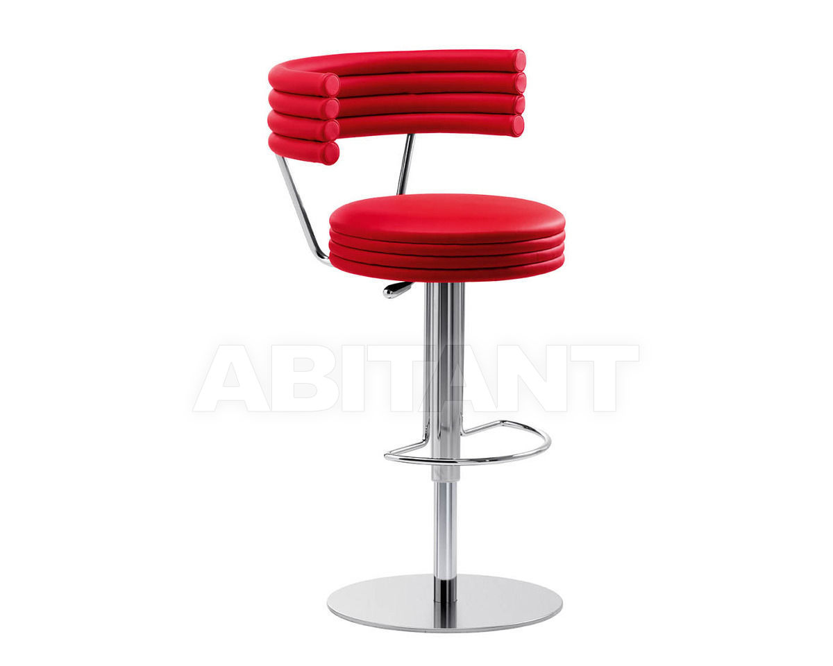 Купить Барный стул Midj Sedie Happy Kreek