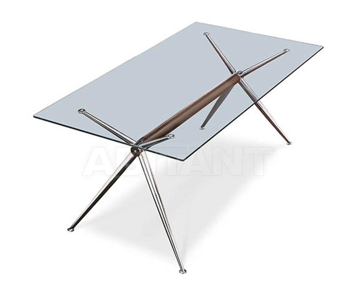 Купить Стол обеденный Midj Tavoli Brioso 1400x800