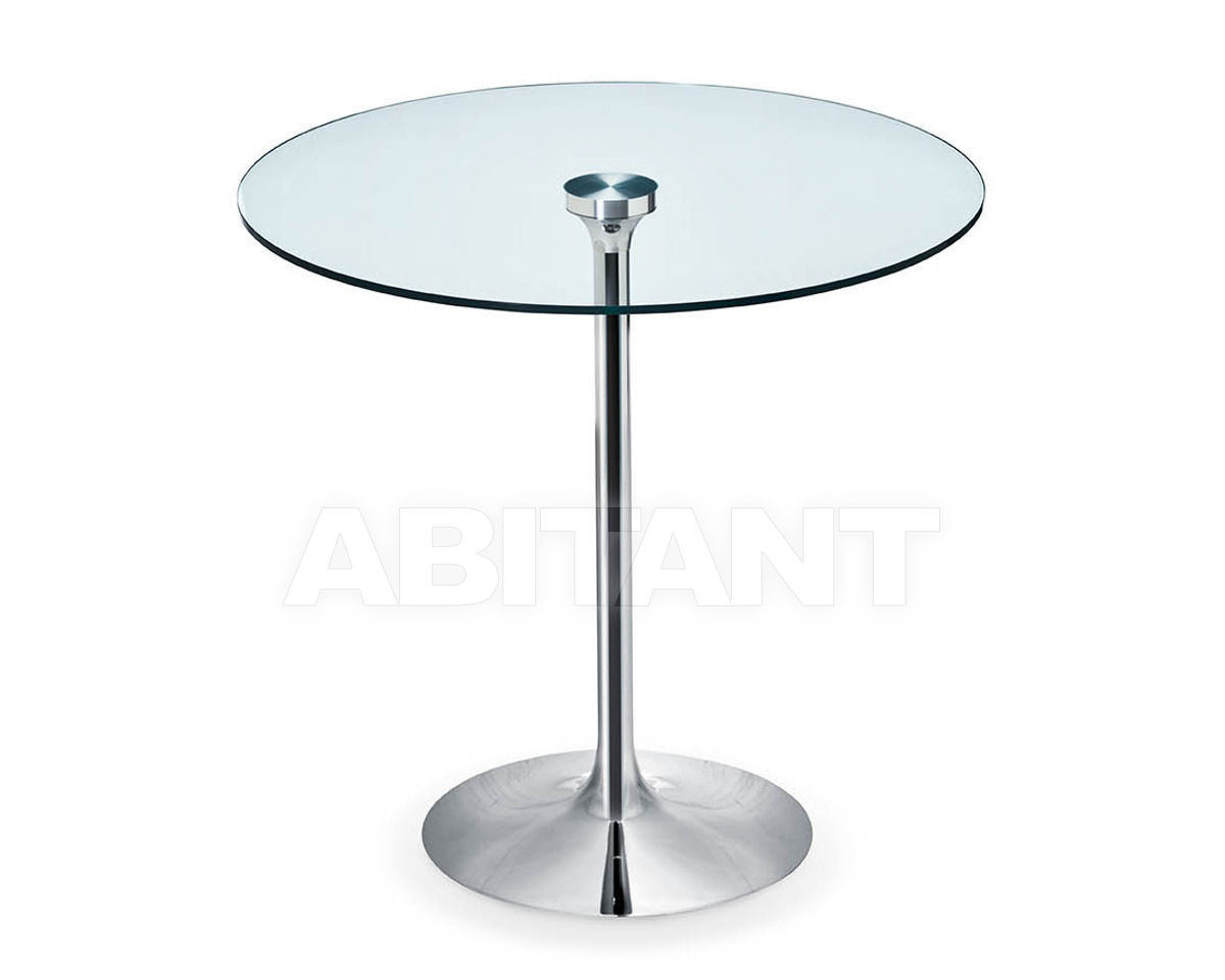 Купить Столик кофейный Midj Tavoli Infinity ø600