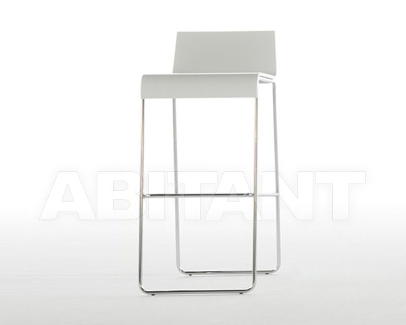 Купить Барный стул R1 Viccarbe Sedie T1ARO