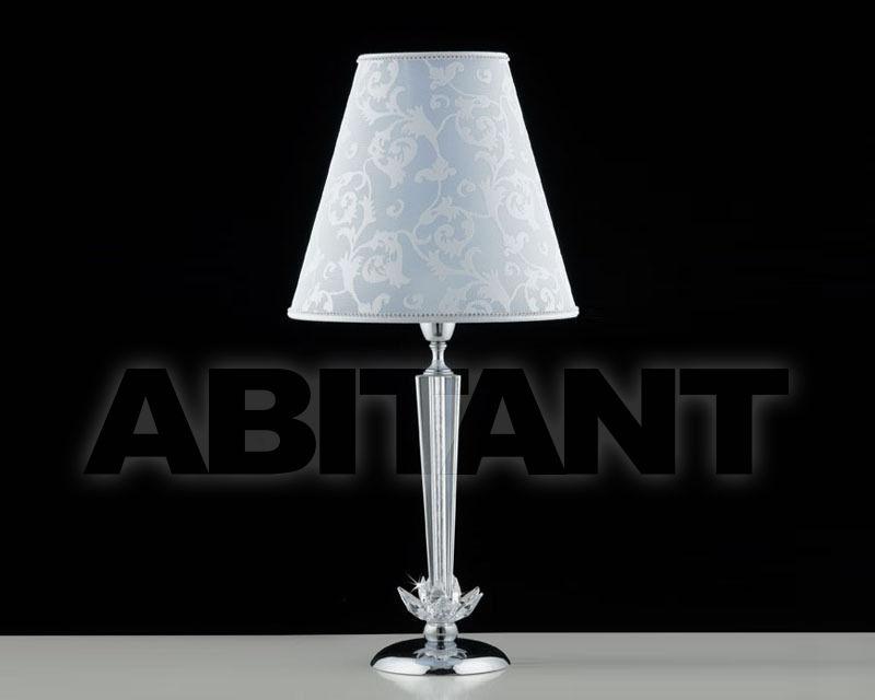 Купить Лампа настольная Artigiana Lampadari Contemporary 968 /LG