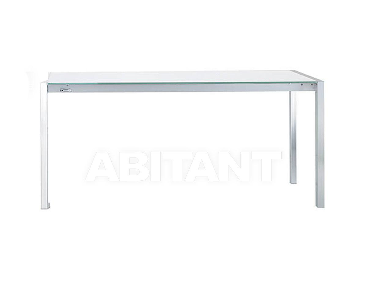Купить Стол обеденный Midj Tavoli Rialto ALL 1280/1680/2080x700