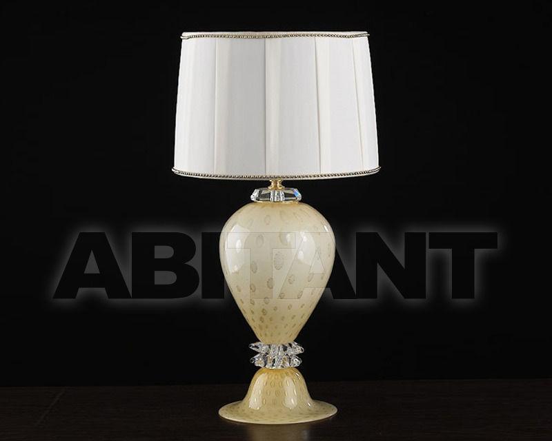 Купить Лампа настольная Artigiana Lampadari Classic 999/LP AMRA