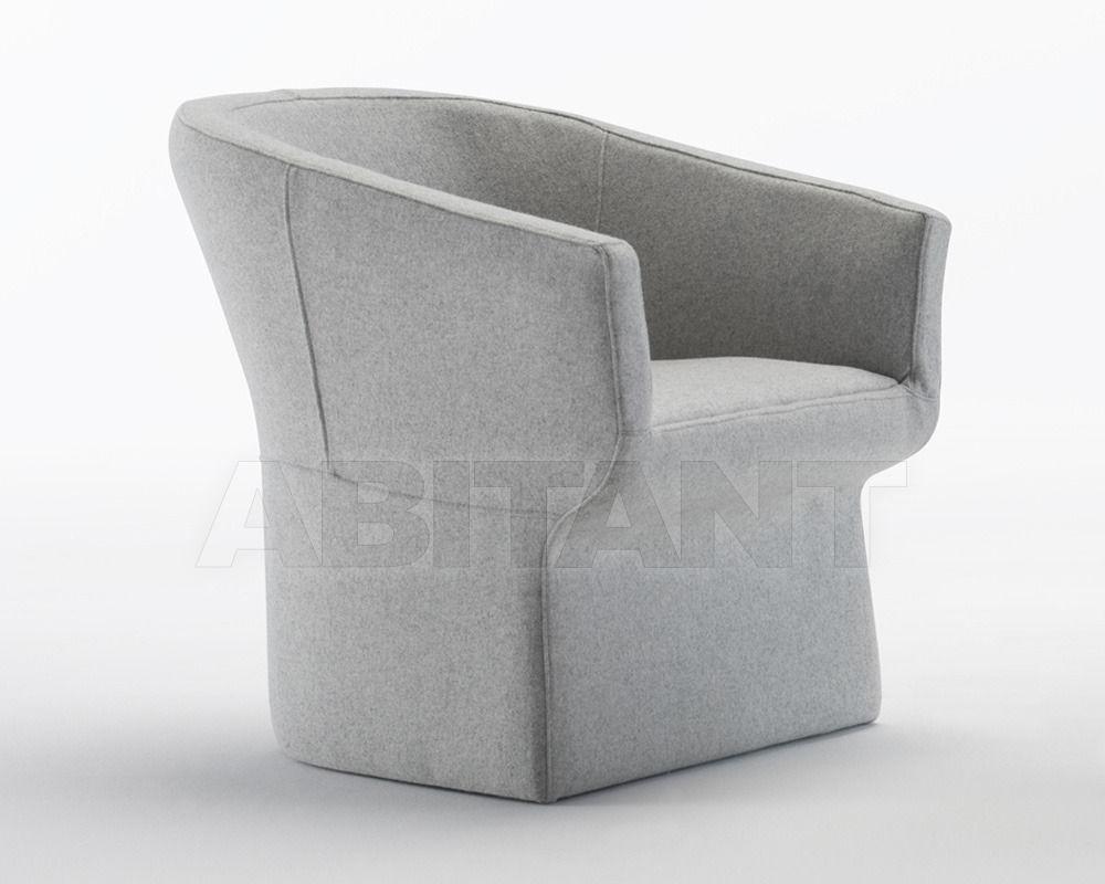 Купить Кресло FEDELE Viccarbe Armchairs FE-1 1