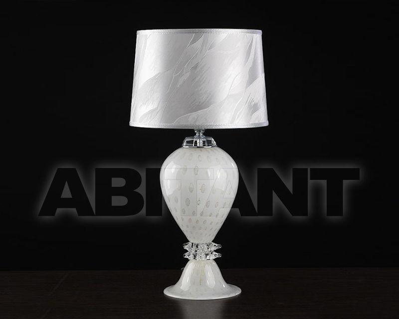 Купить Лампа настольная Artigiana Lampadari Classic 999/LP BIANCO