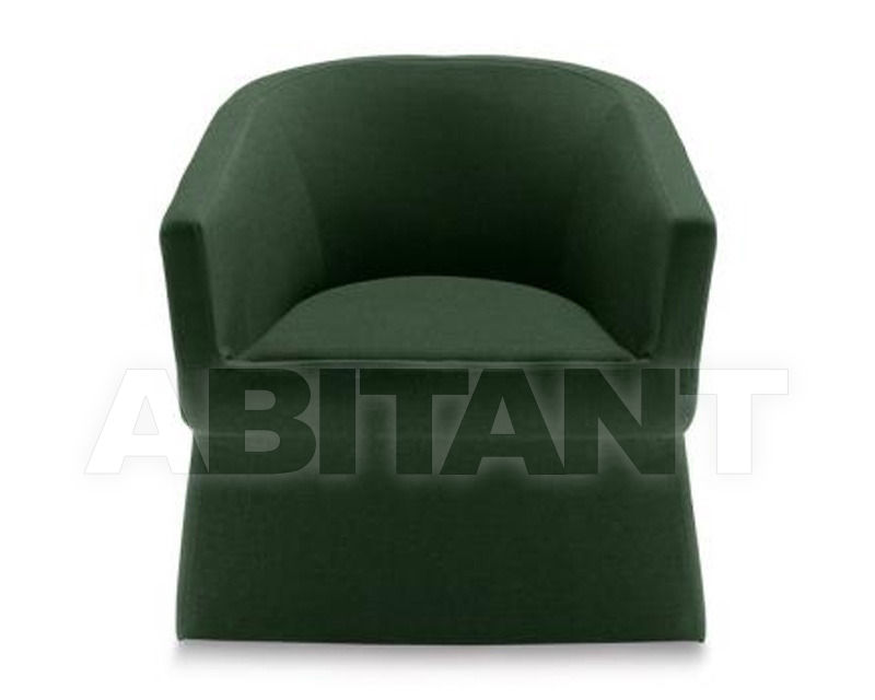 Купить Кресло FEDELE Viccarbe Armchairs FE-1 4