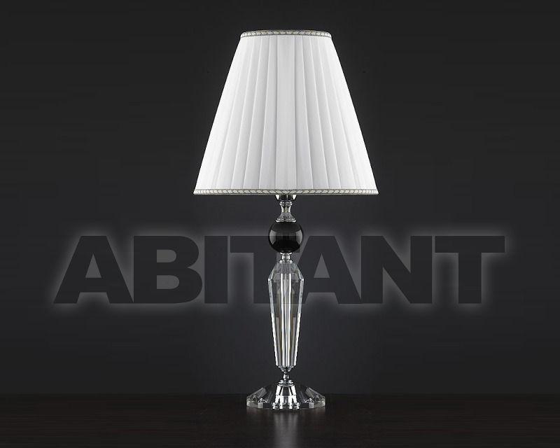 Купить Лампа настольная Artigiana Lampadari Classic 1006/LG