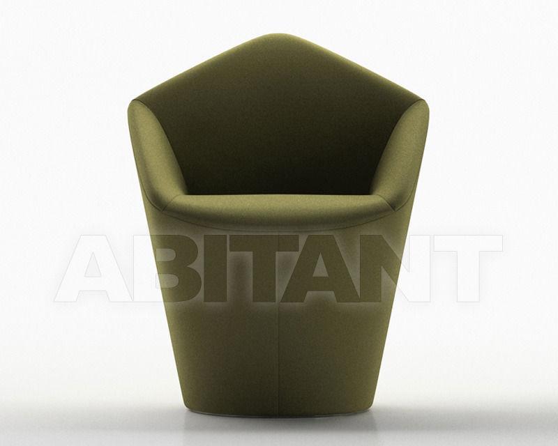 Купить Кресло PENTA Viccarbe Armchairs PE-1 2