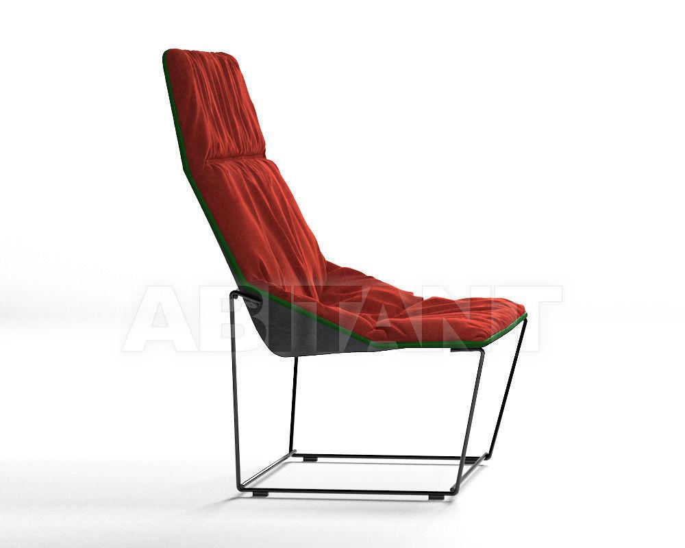 Купить Кресло ACE Viccarbe Armchairs ACASOFT-1 1