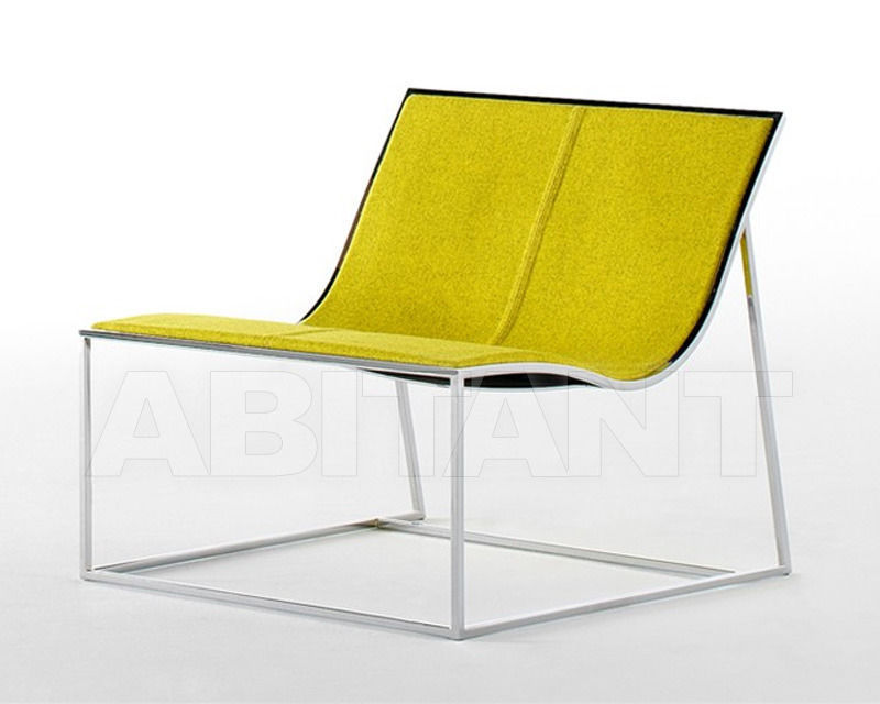 Купить Кресло HOLY DAY Viccarbe Armchairs HDA-1 1