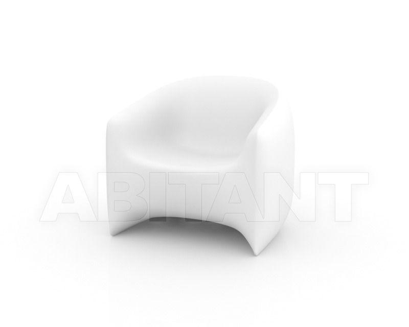 Купить Кресло для террасы Vondom Yard 55014