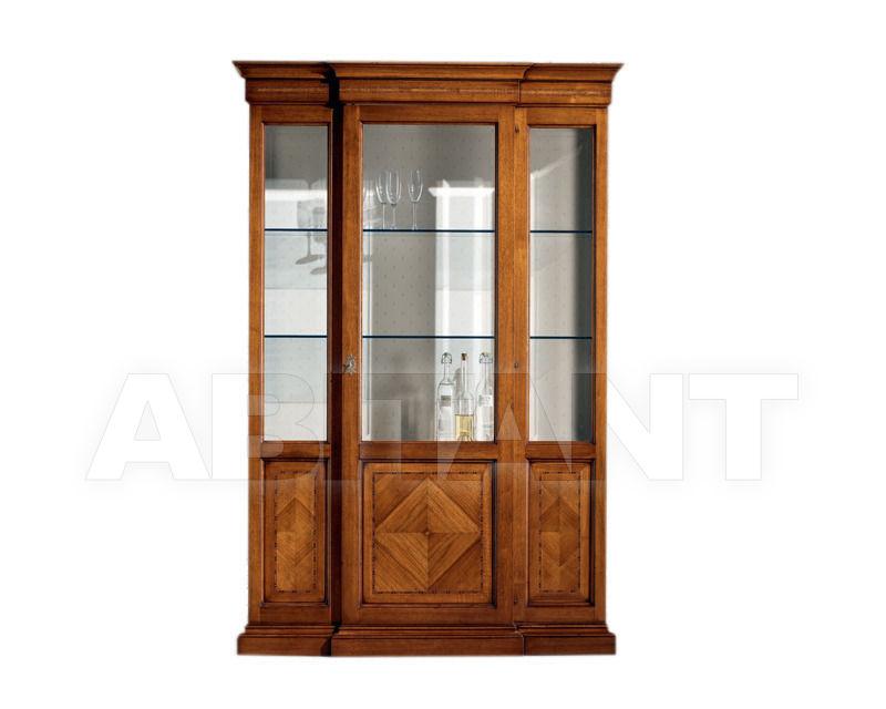 Купить Сервант Rudiana Interiors Accademia A044