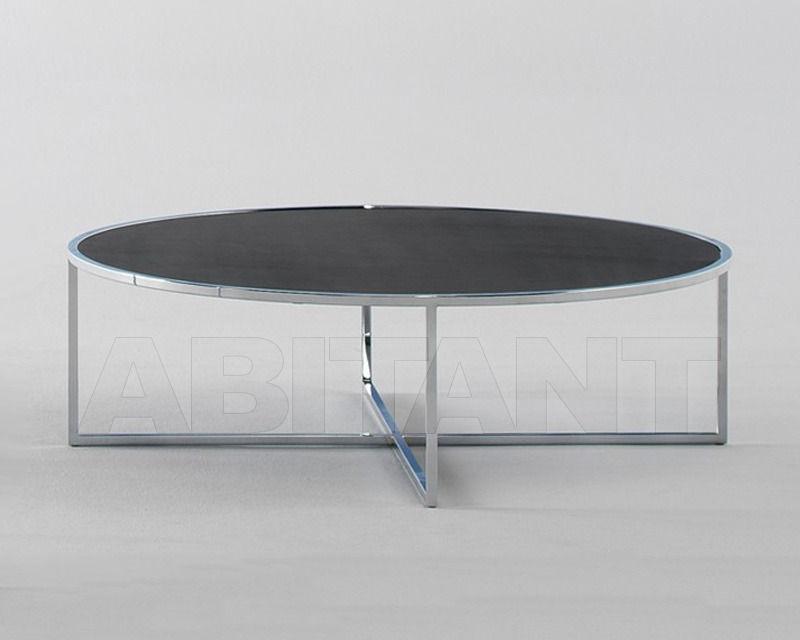 Купить Столик журнальный HOLY DAY Viccarbe Tables HD90ROTX