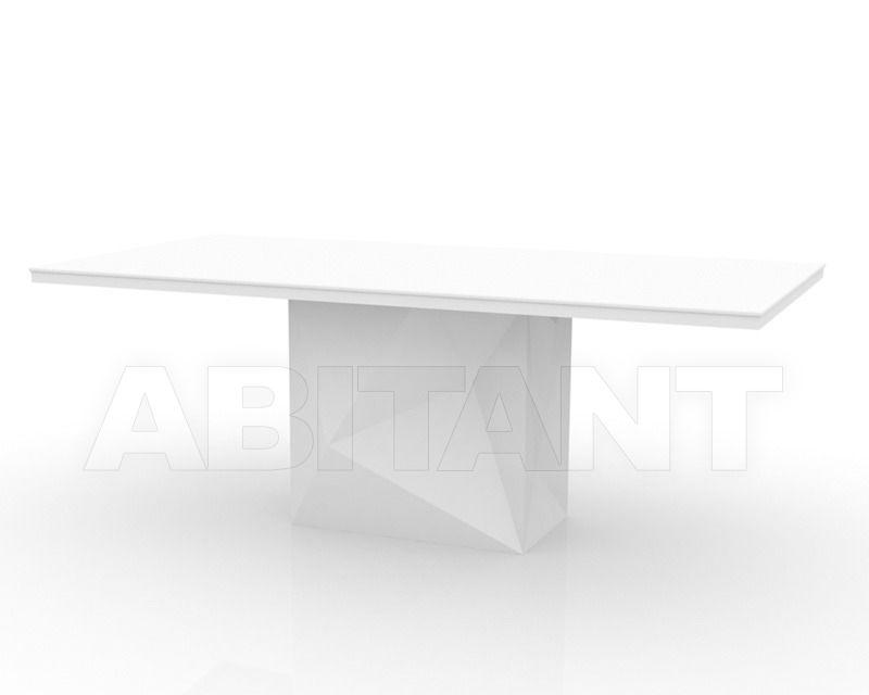Купить Стол для террасы Vondom Yard 54016
