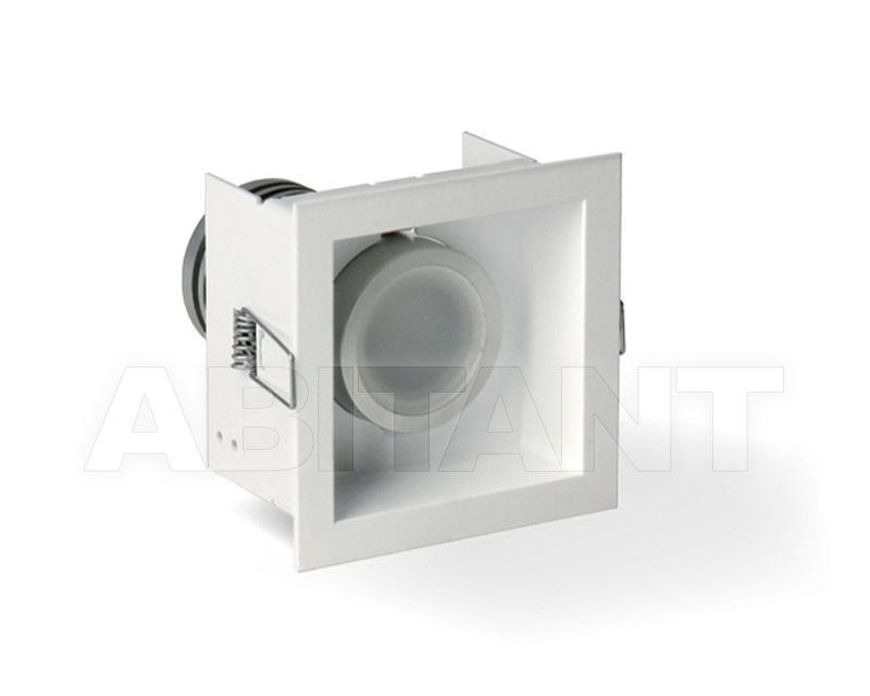 Купить Встраиваемый светильник Led Luce D'intorni  Incassi Da Interni IDE