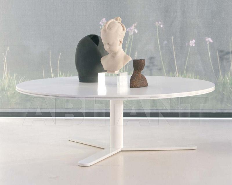 Купить Столик журнальный ASPA Viccarbe Tables AS40D100