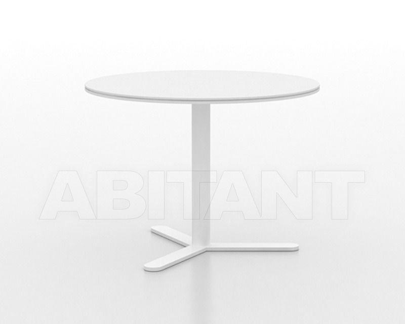 Купить Стол обеденный ASPA Viccarbe Tables AS74D80