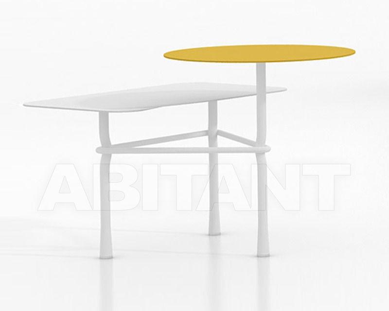 Купить Столик кофейный TIERS Viccarbe Tables T1AB 2