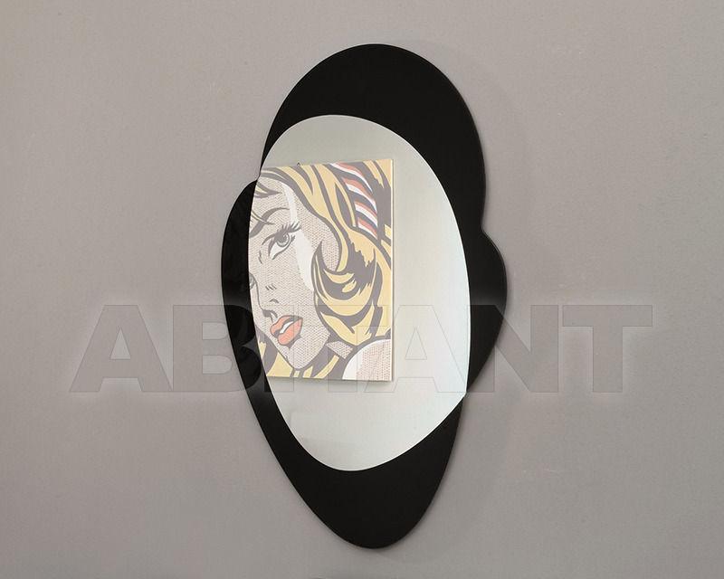 Купить Зеркало настенное Tonin Casa Bianca 6457