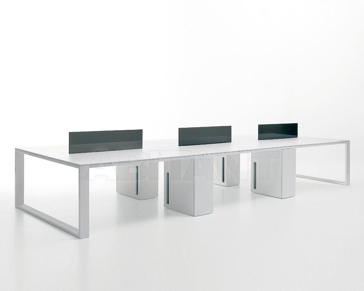 Купить Стол для персонала LEG IN Viccarbe Tables LEBL14
