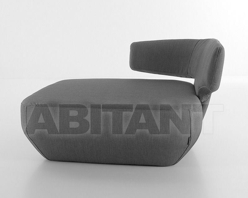 Купить Кресло LEVITT Viccarbe Armchairs ARMCHAIR 1
