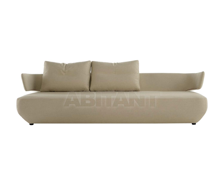 Купить Диван LEVITT Viccarbe Sofas SOFA 244 2