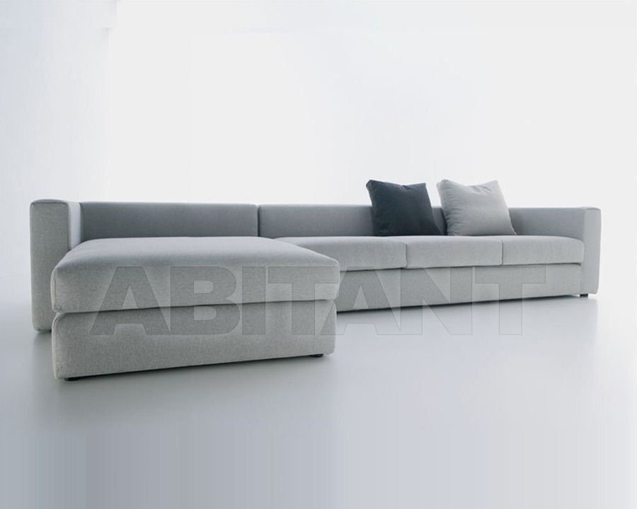 Купить Диван BERRY Viccarbe Sofas COMPOSITION 8 1