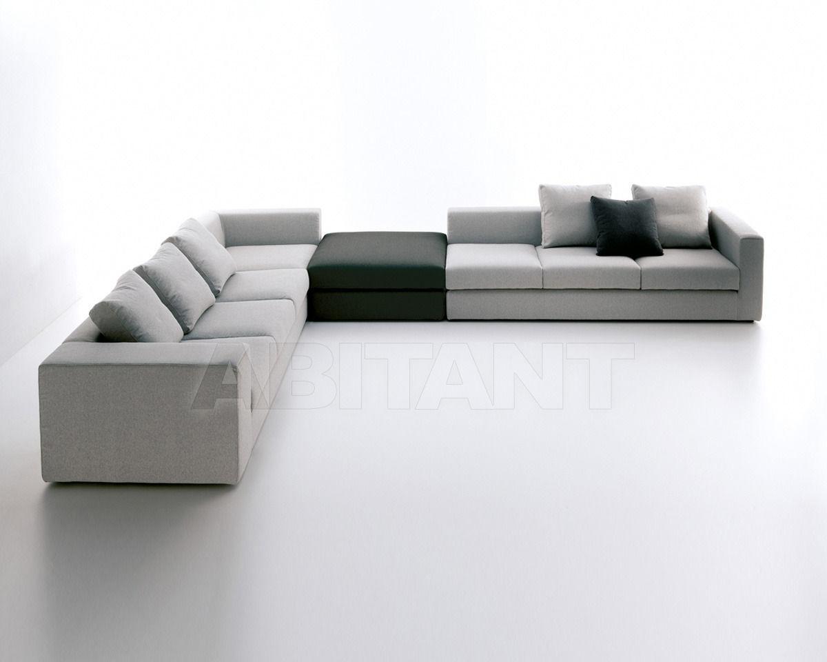 Купить Диван BERRY Viccarbe Sofas COMPOSITION 10 1
