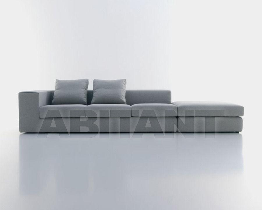 Купить Диван BERRY Viccarbe Sofas COMPOSITION 11
