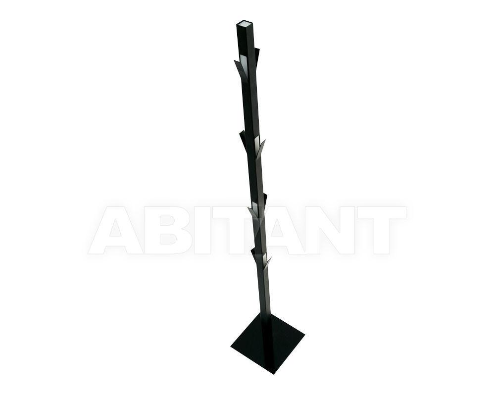 Купить Вешалка напольная WINDOW Viccarbe Accesories WIPIN black