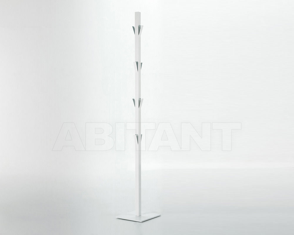 Купить Вешалка напольная WINDOW Viccarbe Accesories WIPIB white