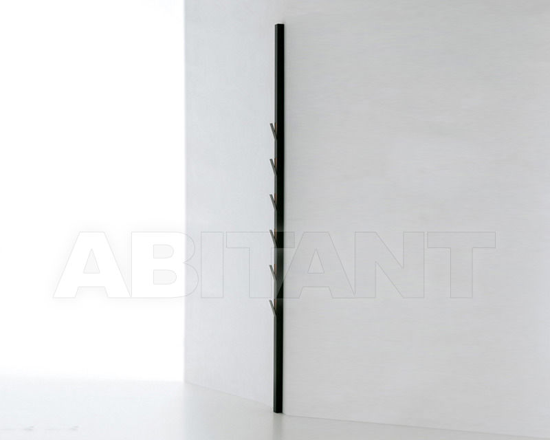 Купить Вешалка настенная WINDOW Viccarbe Accesories WIPAN black
