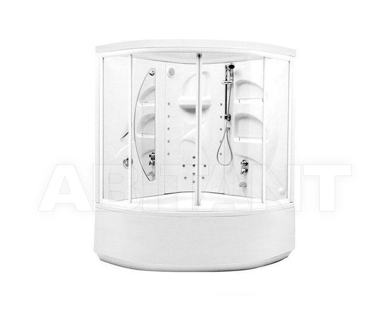 Купить Гидромассажный бокс Vitra Thera Compact System 140X140X219 52270911000