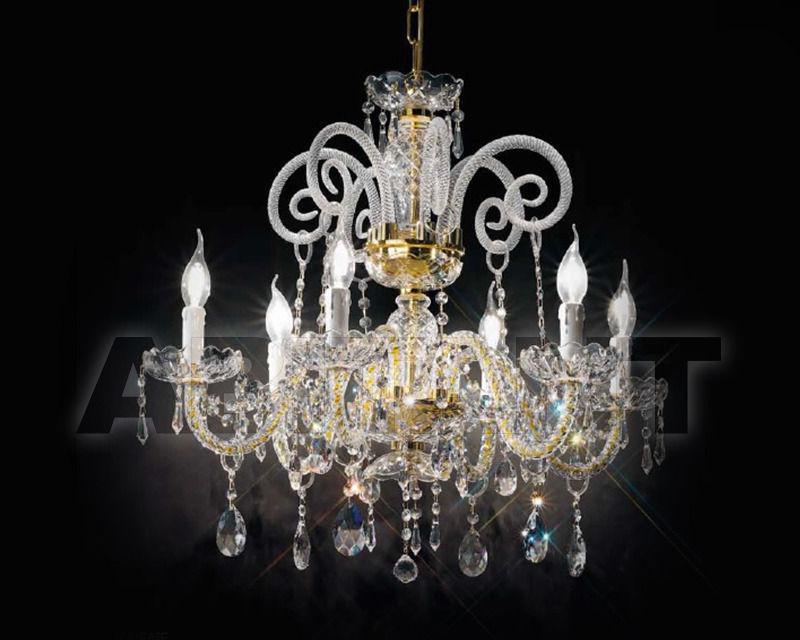 Купить Люстра OR Illuminazione s.r.l.  2013 408/6
