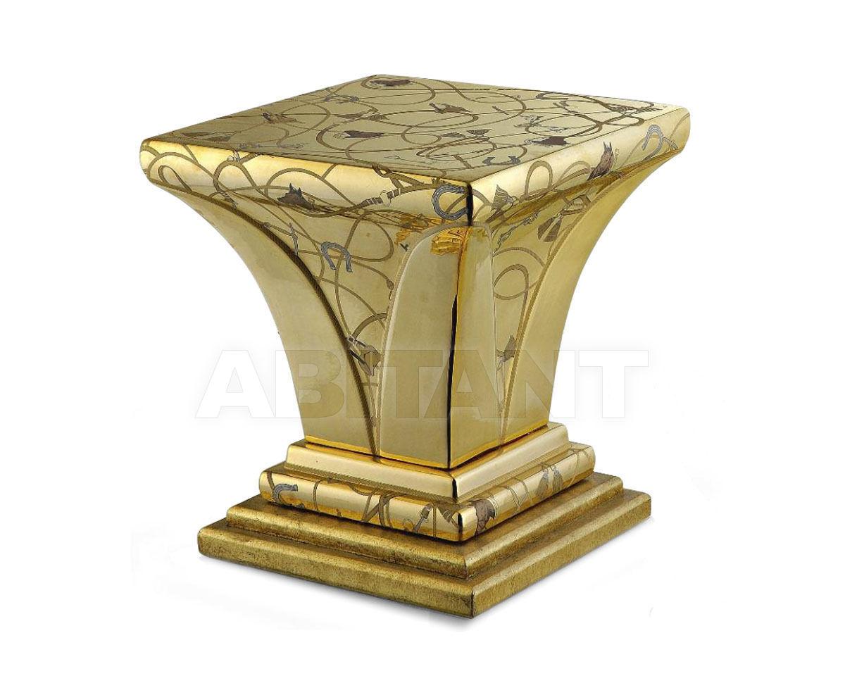 Купить Подставка декоративная Sarri Diamante 73503
